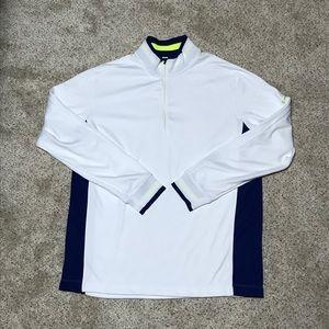 Nike Golf Dri Fit Pullover